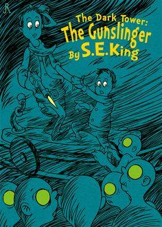 The Gunslinger vs Dr Seuss