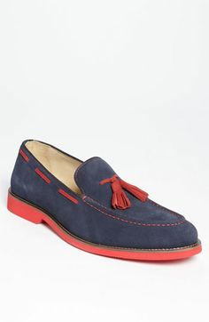 1901 'Colton' Tassel Loafer available at Nordstrom
