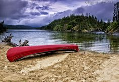 Ready For a Paddle by kweaver2, via Flickr