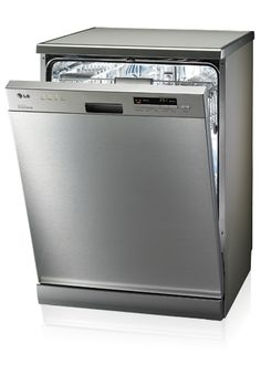 LG Dishwasher - to match with my LG microwave and, eventually, the other LG appliances.