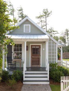 Petite cottage