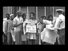 No More: The Children of Birmingham 1963 and the Turning Point of the Civil Rights Movement - YouTube