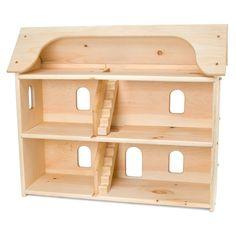 Nova Natural Toys & Crafts - seri's dollhouse