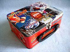 Coke lunchbox