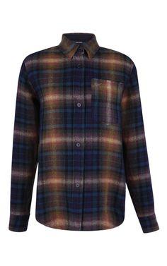 Gilane Shirt by Isabel Marant - Moda Operandi
