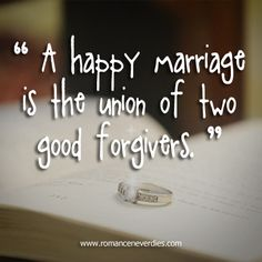 Happy Marriage Love Quotes