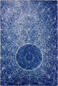 #so65 #nel blu dipinto di blu Chorus / Sacred Geometry <3