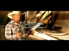 "Tracy Lawrence ""Find Out Who Your Friends Are"""