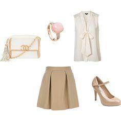 Cute business attire, created by lisavalera36
