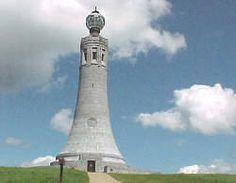 Greylock Memorial