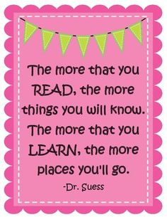 Oh the places we've all been! Thank you books and the wonderful creative minds that write them!