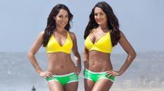 The Divas of Summer