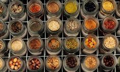 Tips on how to create your own seed bank