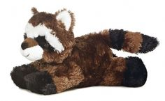 Ringo the Raccoon (Mini Flopsie) at theBIGzoo.com, a family-owned store. Check our sales & FREE Shipping.
