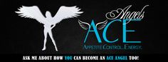 Become an ACE Angel today and start selling ACE! http://aceappetitecontrolenergy.com/how-to-become-an-ace-angel-and-start-selling-ace
