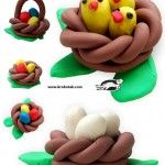 Plasticine+NEST+and+BASKET