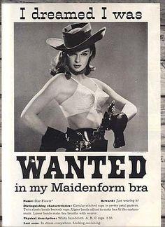 maidenform  Maidenform's #MFTURNINGHEADS Contest