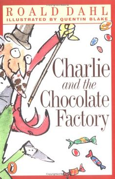 Maker Book Club: Charlie and the Chocolate Factory | Austin Tinkering School