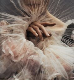 vogue, fashion, dream, hands, germany, veil, tulle, october, photographi