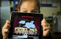 iPads in the classroom — An iPad Adventure: Implementing iPads in the Classroom