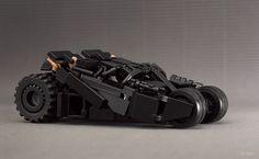 Bat Mobile v2