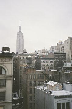 NYC...