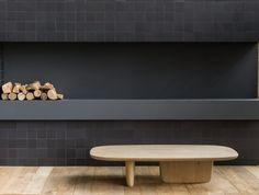 Mutina ceramiche & design | mews industrial