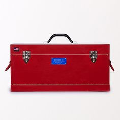 Best Made Company — Front Loading Toolbox. I want.