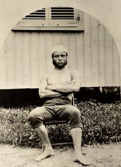 THEODORE ROOSEVELT Muscles PICTURES PHOTOS and IMAGES