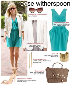 reese witherspoon style, reese witherspoon dress, reese witherspoon jim toth