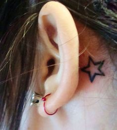 Google Image Result for http://tattoo2you.info/wp-content/uploads/2012/04/star-behind-ear-tattoos.jpg