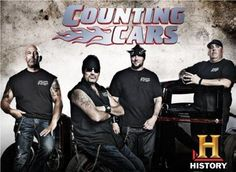 SPECIAL ANNOUNCEMENT (6/27/13) NOW CASTING COUNTING CARS SEASON 3 http://www.musclecarsofamerica.com/permalink.php?id=1470