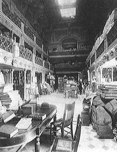 Library of Congress 1890, Wikimedia PD