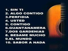 LOS MEJORES 10 BOLEROS ROMANTICOS, DE AYER, DE HOY Y DE SIEMPRE, INSTRUM...