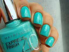 862 turquoise lagoon _ Maybelline | Flickr - Photo Sharing!