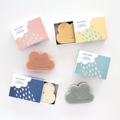 Cloud soap
