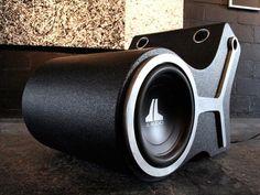 1000 Watt Subwoofer Chair (video) ~ Tech News 24h