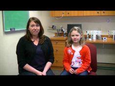 Jennifer  Catherine's Story - YouTube