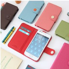Iphone Case / Wallet