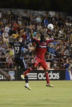 Chicago Fire Earn a Draw with the San Jose Earthquakes: MLS News http://sports.yahoo.com/news/chicago-fire-earn-draw-san-jose-earthquakes-mls-042300699--mls.html