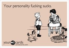 Its sad how many people I know this pertains to.