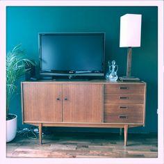 Interieur jaren 50 60 on pinterest teak danish modern for Jaren 60 interieur