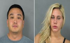 """Pinning on both """"You Can't Make This Stuff Up"""" and """"Mexican Food"""" boards - Delaware Duo Arrested For Having Sex On The Roof Of A Chipotle"""