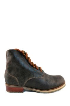 Gee Wawa Low Lace-Up Boot on HauteLook