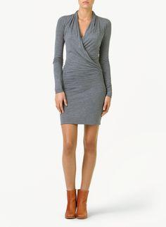Wilfred ORANGERIE DRESS   Aritzia