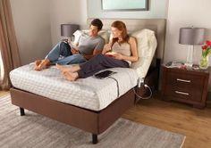 Mejora tu #estilodevida con camas articuladas…