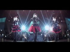 BABYMETAL - ギミチョコ!!- Gimme chocolate!! - Live Music Video - YouTube