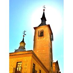 Iglesia de San Gines #Madrid
