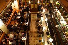 The Food & Leisure Guide® | SPIRITS | The Bars | Osterman, Ας μιλήσουμε για συνέπεια...