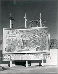 Disneyland construct